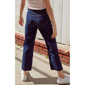 Brandy Melville Wedgie Jeans L